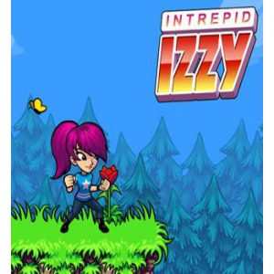 خرید بازی Intrepid Izzy