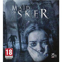 خرید بازی Maid of Sker