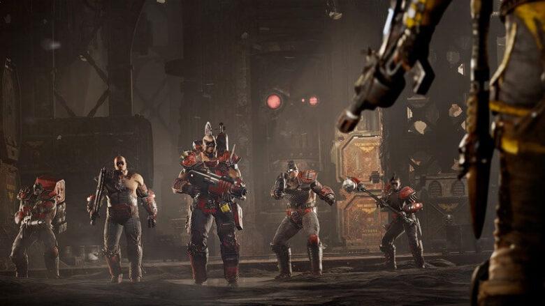 خرید بازی Necromunda Underhive Wars