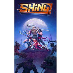 خرید بازی Shing