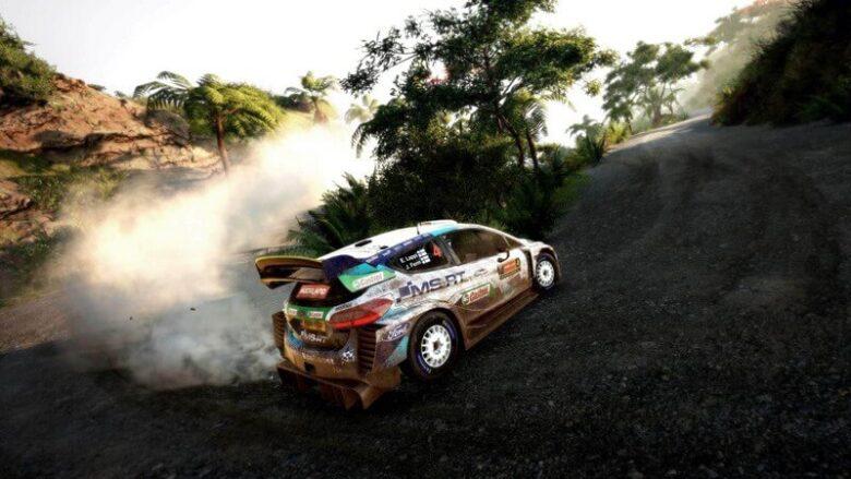 خرید بازی WRC 9