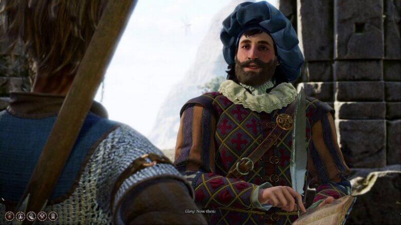 خرید بازی Baldurs Gate 3