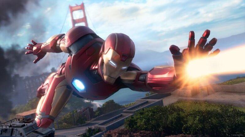 خرید بازی Marvels Avengers