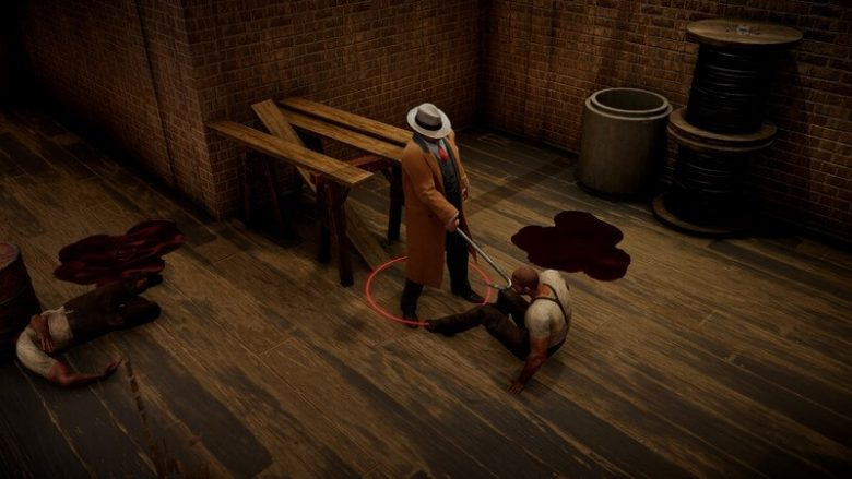 خرید بازی Empire of Sin