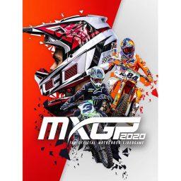 خرید بازی MXGP 2020