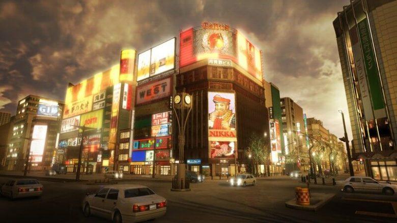 خرید بازی Yakuza 5 Remastered