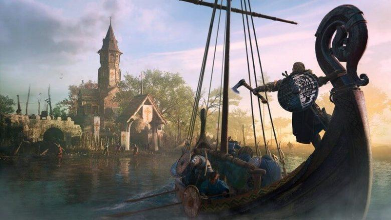 خرید بازی Assassins Creed Valhalla