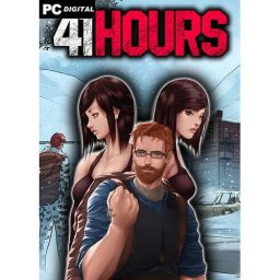 خرید بازی ۴۱ Hours