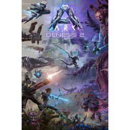 خرید ARK Survival Evolved Genesis