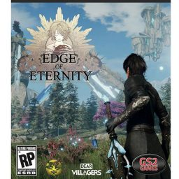 خرید بازی Edge Of Eternity