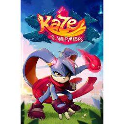 خرید بازی Kaze and the Wild Masks