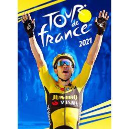 خرید بازی Tour de France 2021