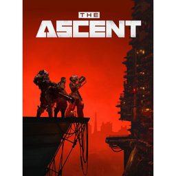 خرید بازی The Ascent