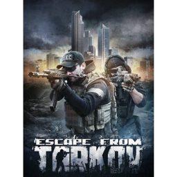 خرید بازی Escape from Tarkov