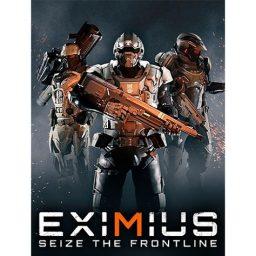 خرید بازی Eximius Seize the Frontline Nemesis