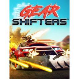 خرید بازی Gearshifters