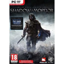 خرید بازی Middle Earth Shadow Of Mordor