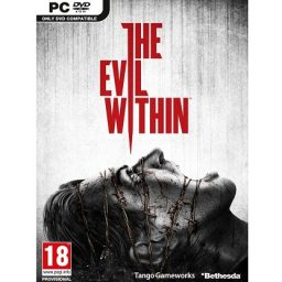 خرید بازی The Evil Within