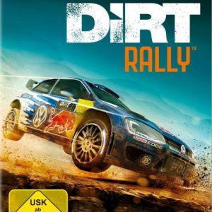 خرید DiRT Rally