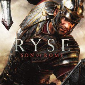 خرید بازی Ryse Son of Rome
