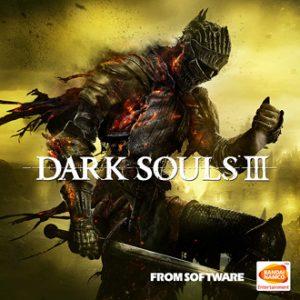 خرید بازی Dark Souls 3