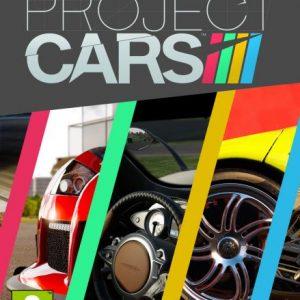 خرید PROJECT CARS