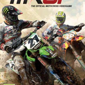خرید بازی MXGP 3