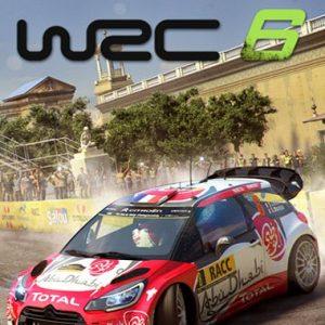 خرید بازی WRC 6