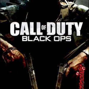 خرید بازی call of duty black ops1