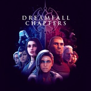 خرید بازی Dreamfall Chapters The Final Cut