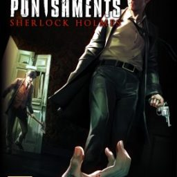 خرید بازی Sherlock Holmes Crimes and Punishments