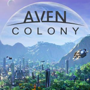 خرید بازی Aven Colony