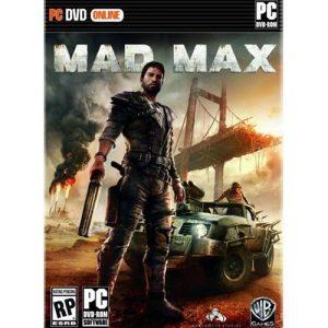 خرید بازی Mad Max