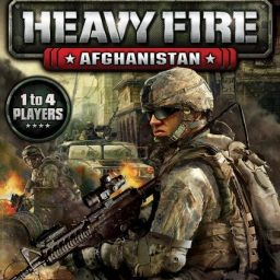 خرید بازی Heavy Fire