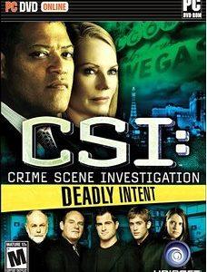 خرید بازی CSI