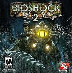 خرید بازی BioShock 2