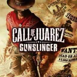 خرید بازی Call of Juarez Gunslinger