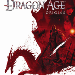 خرید بازی Dragon Age Origins
