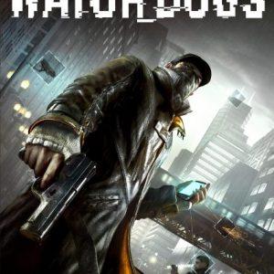 خرید بازی Watch Dogs