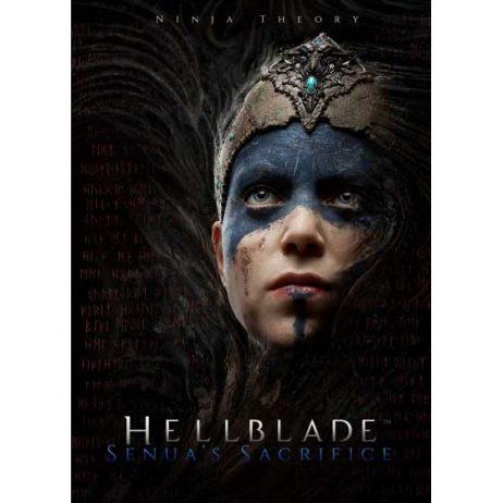 خرید بازی Hellblade Senuas Sacrifice