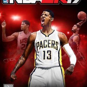خرید بازی NBA 2K17
