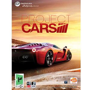 خرید بازی Project CARS