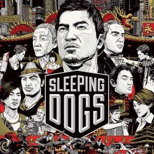 خرید بازی Sleeping Dogs