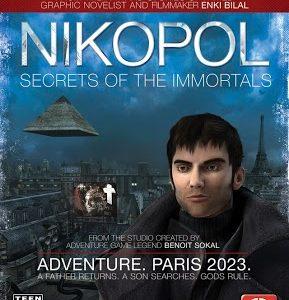 خرید بازی Nikopol