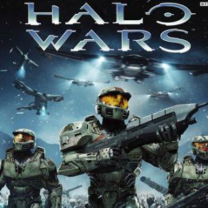 خرید بازی Halo Wars