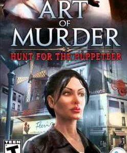 خرید بازی Art of Murder