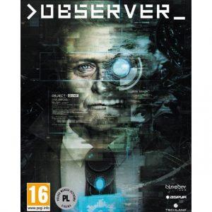 خرید بازی Observer