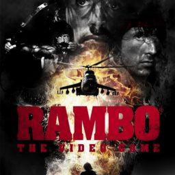خرید بازی Rambo