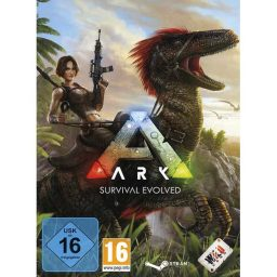 خرید بازی ARK Survival Evolved