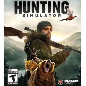 خرید بازی Hunting Simulator
